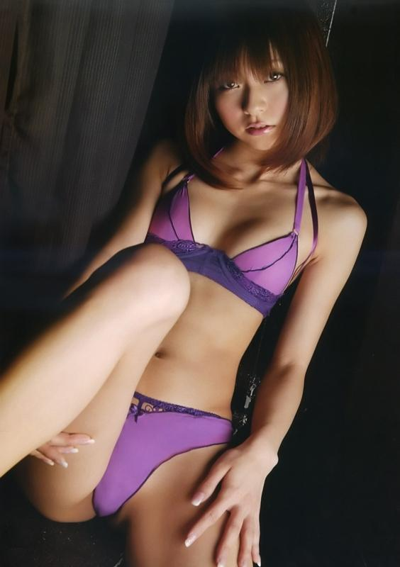 【折原みかグラビア画像】熟女タレントが「木漏れ日の妖精」と呼ばれた時代のエロ写真!? 12