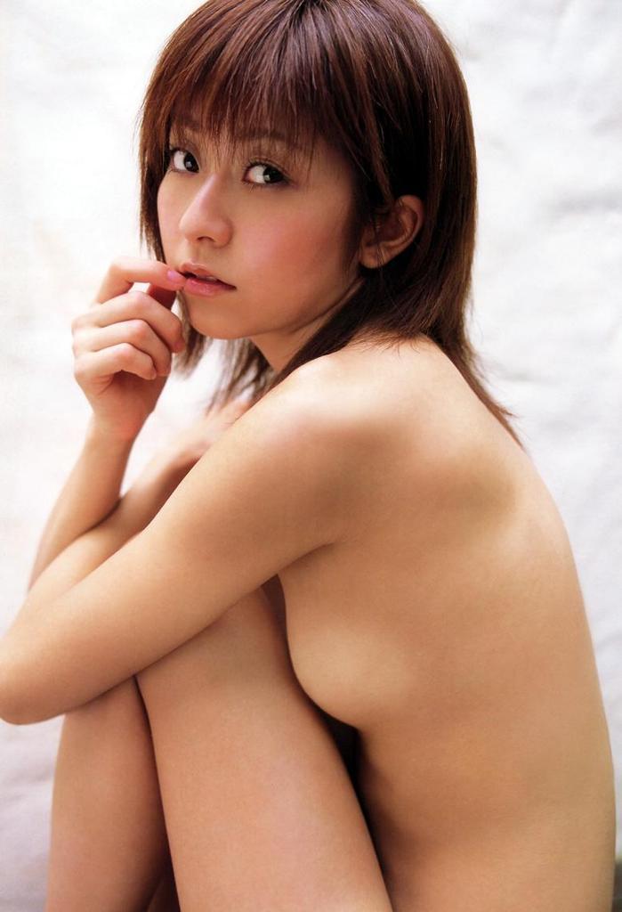 【折原みかグラビア画像】熟女タレントが「木漏れ日の妖精」と呼ばれた時代のエロ写真!? 49