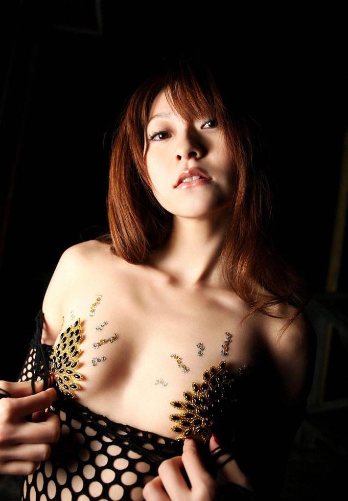 【折原みかグラビア画像】熟女タレントが「木漏れ日の妖精」と呼ばれた時代のエロ写真!? 53