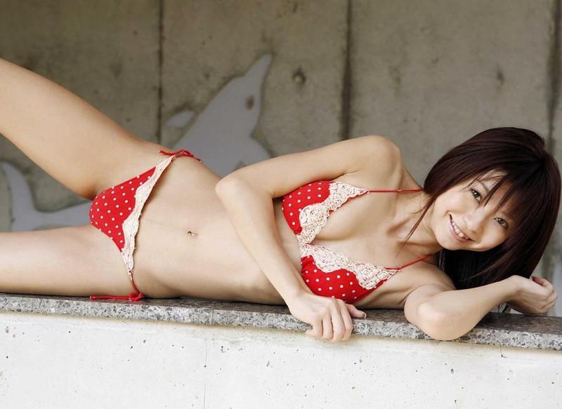【折原みかグラビア画像】熟女タレントが「木漏れ日の妖精」と呼ばれた時代のエロ写真!? 92