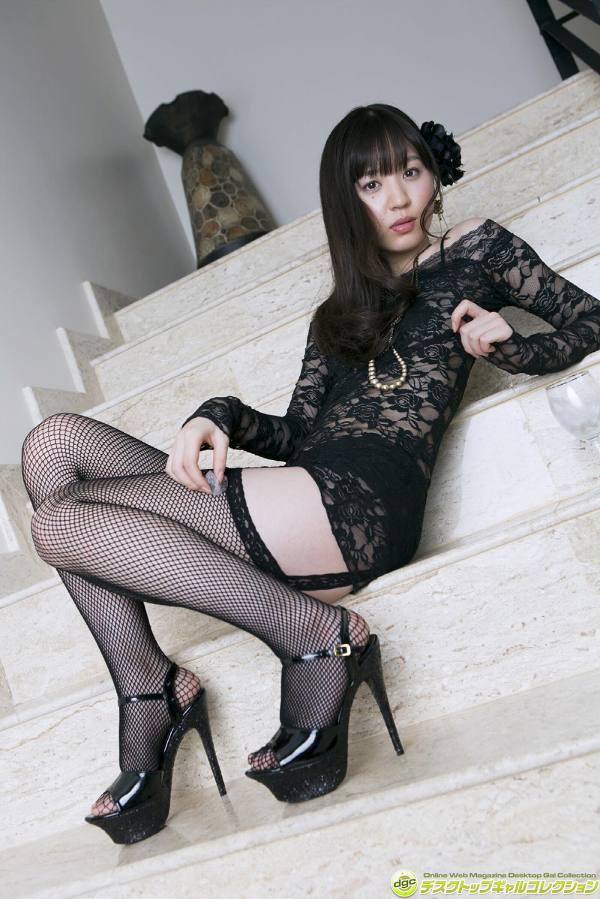 【船岡咲グラビア画像】国民的美少女出身女優がくっそエロいDVDを発売したってマ? 31