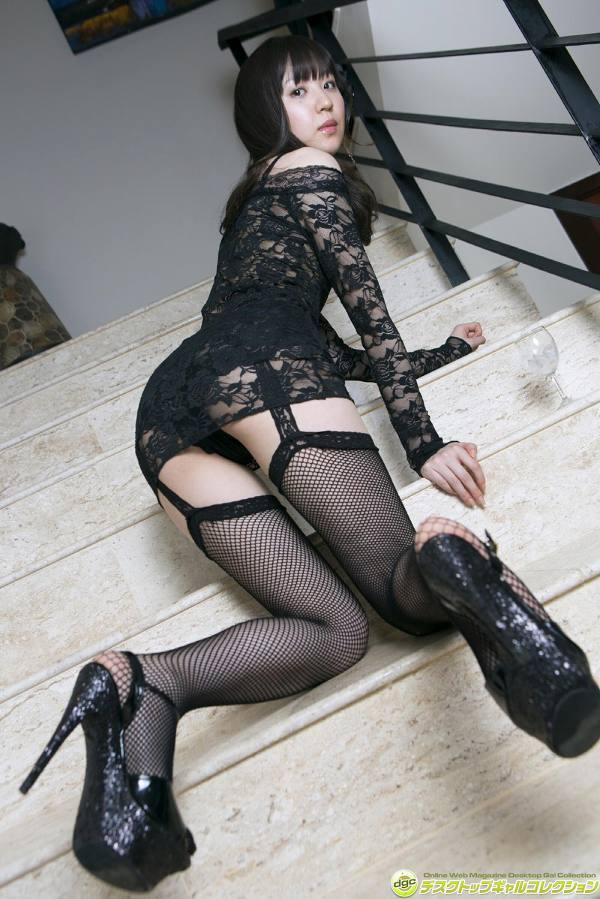 【船岡咲グラビア画像】国民的美少女出身女優がくっそエロいDVDを発売したってマ? 33