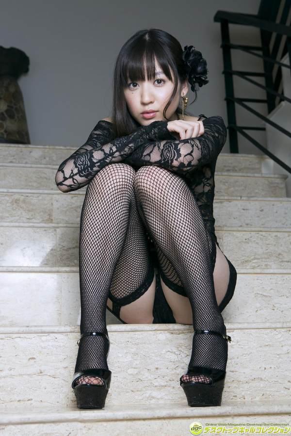 【船岡咲グラビア画像】国民的美少女出身女優がくっそエロいDVDを発売したってマ? 34