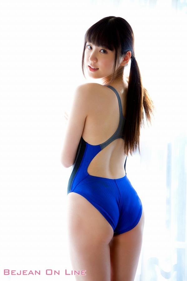 【船岡咲グラビア画像】国民的美少女出身女優がくっそエロいDVDを発売したってマ? 54