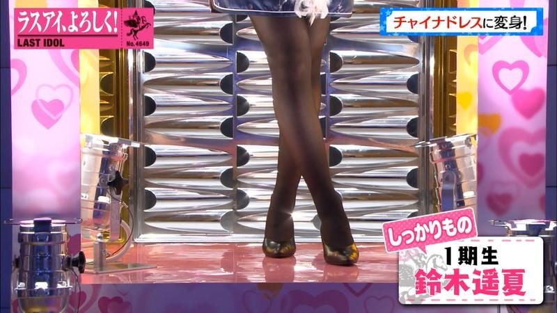 【アイドルコスプレ画像】秋元康アイドル集団のチャイナドレスコスプレが可愛過ぎたwwww 20