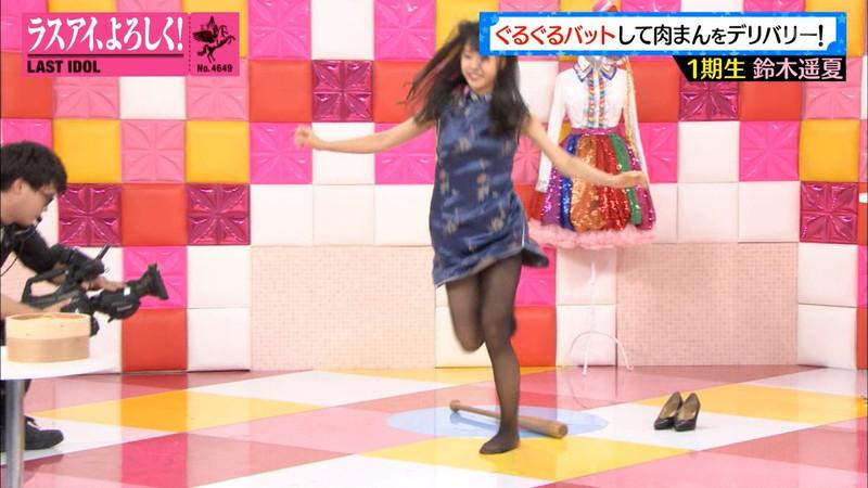 【アイドルコスプレ画像】秋元康アイドル集団のチャイナドレスコスプレが可愛過ぎたwwww 64