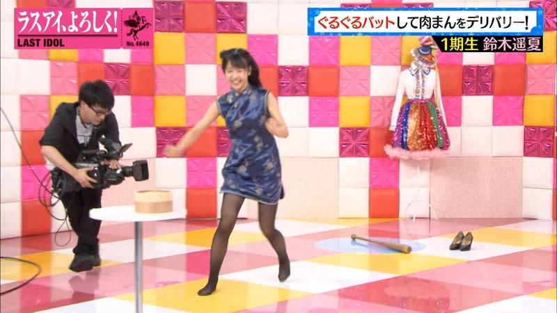 【アイドルコスプレ画像】秋元康アイドル集団のチャイナドレスコスプレが可愛過ぎたwwww 65