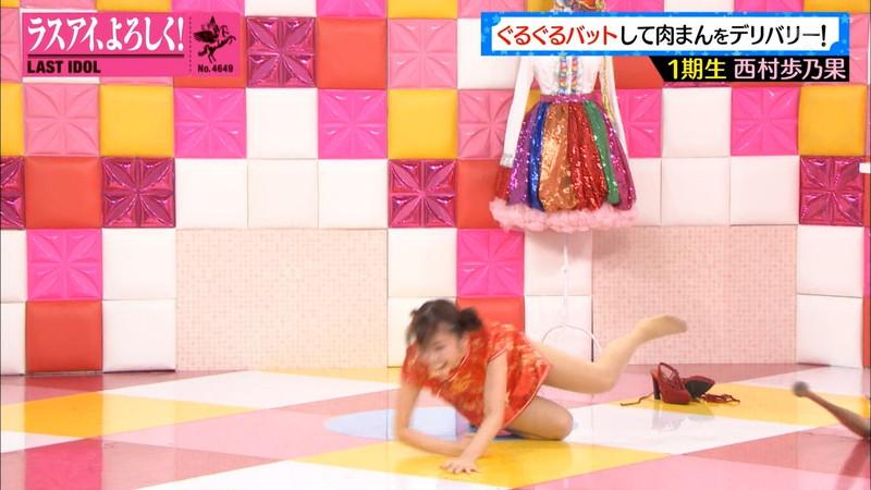 【アイドルコスプレ画像】秋元康アイドル集団のチャイナドレスコスプレが可愛過ぎたwwww 76