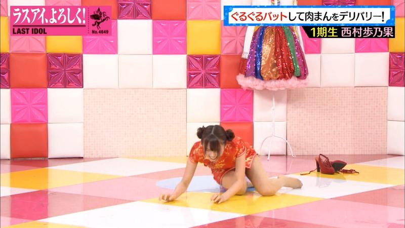 【アイドルコスプレ画像】秋元康アイドル集団のチャイナドレスコスプレが可愛過ぎたwwww 77