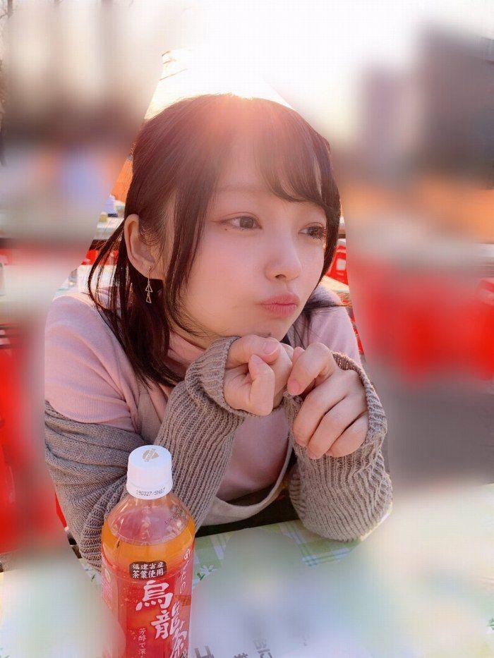 【上田操グラビア画像】俺好みのショートヘア美少女のオッパイチラ見え写真で抜くわwwww 48