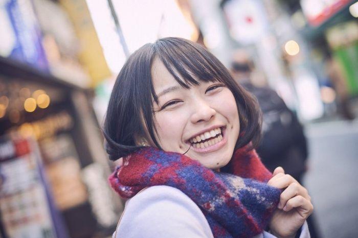 【上田操グラビア画像】俺好みのショートヘア美少女のオッパイチラ見え写真で抜くわwwww 83
