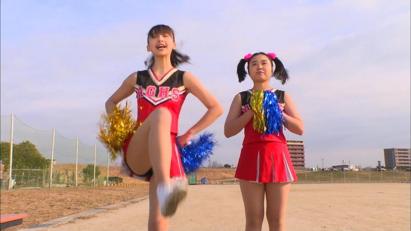 【立野沙紀キャプ画像】最近エッチなグラビアに挑戦している新人女優が結構可愛いw 05