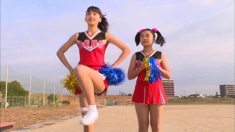 【立野沙紀キャプ画像】最近エッチなグラビアに挑戦している新人女優が結構可愛いw 08
