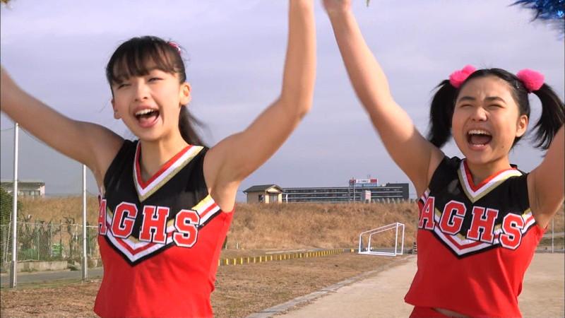 【立野沙紀キャプ画像】最近エッチなグラビアに挑戦している新人女優が結構可愛いw 11