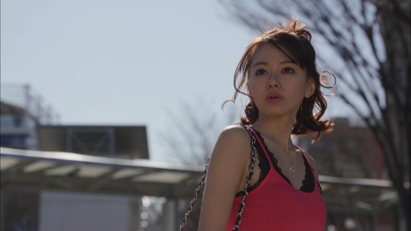 【立野沙紀キャプ画像】最近エッチなグラビアに挑戦している新人女優が結構可愛いw 12