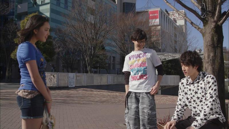 【立野沙紀キャプ画像】最近エッチなグラビアに挑戦している新人女優が結構可愛いw 16
