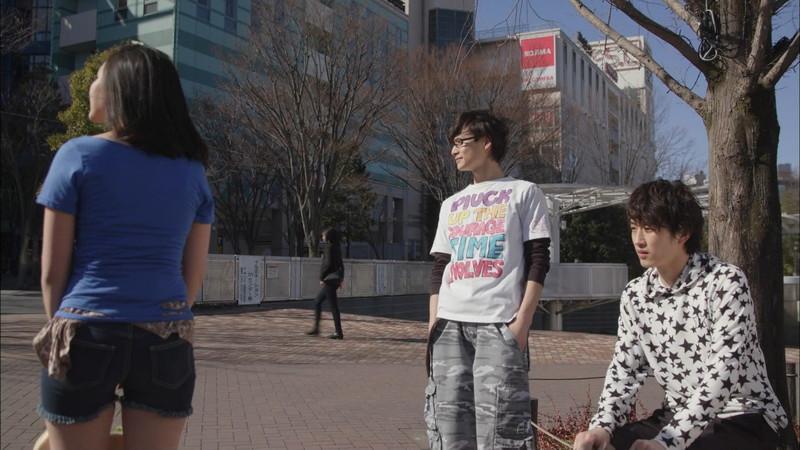 【立野沙紀キャプ画像】最近エッチなグラビアに挑戦している新人女優が結構可愛いw 17