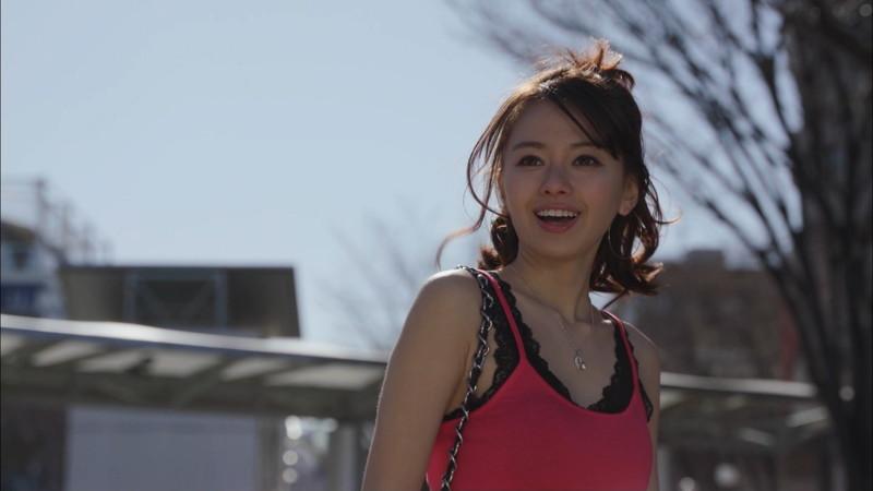 【立野沙紀キャプ画像】最近エッチなグラビアに挑戦している新人女優が結構可愛いw 20
