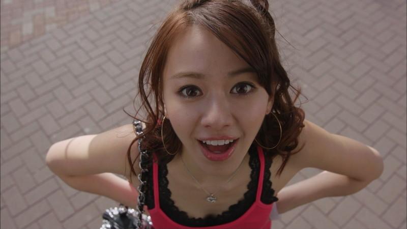 【立野沙紀キャプ画像】最近エッチなグラビアに挑戦している新人女優が結構可愛いw 21