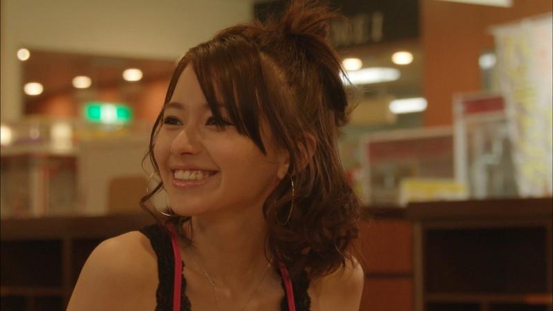 【立野沙紀キャプ画像】最近エッチなグラビアに挑戦している新人女優が結構可愛いw 29