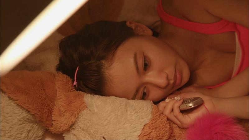 【立野沙紀キャプ画像】最近エッチなグラビアに挑戦している新人女優が結構可愛いw 30