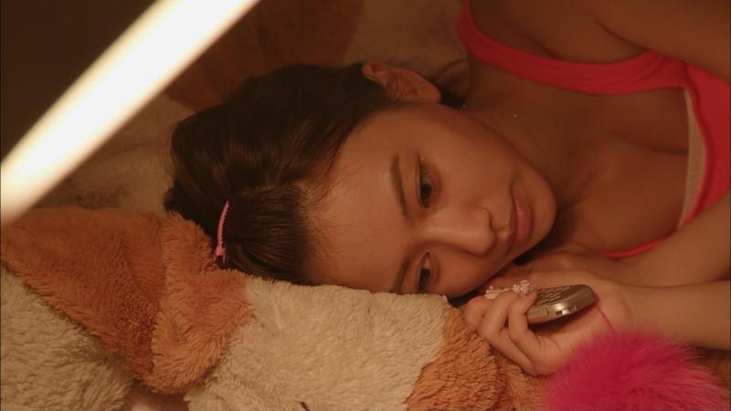 【立野沙紀キャプ画像】最近エッチなグラビアに挑戦している新人女優が結構可愛いw 31