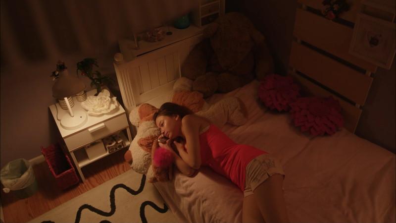 【立野沙紀キャプ画像】最近エッチなグラビアに挑戦している新人女優が結構可愛いw 32