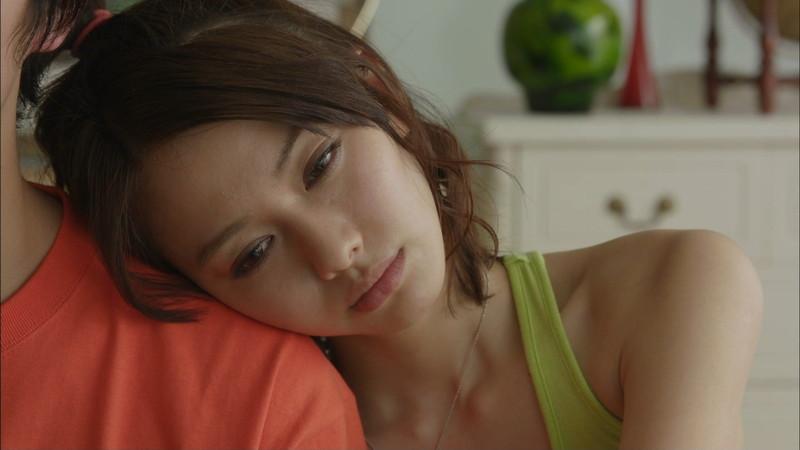 【立野沙紀キャプ画像】最近エッチなグラビアに挑戦している新人女優が結構可愛いw 50