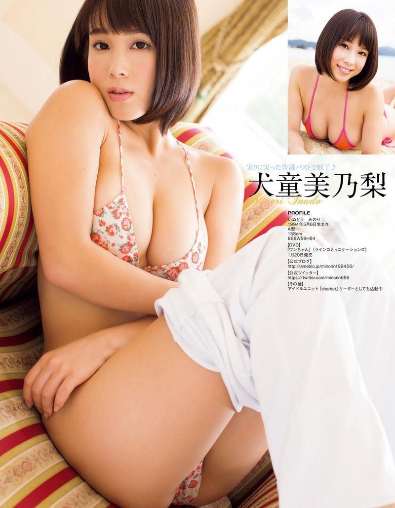 【sherbetエロ画像】アイドルグループとは違ったセクシーさを楽しめるグラドルユニット! 52
