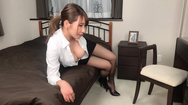 【夏来唯グラビア画像】爆乳や巨尻を大人っぽい衣装でチラ見せして誘ってくる愛人系美女 73