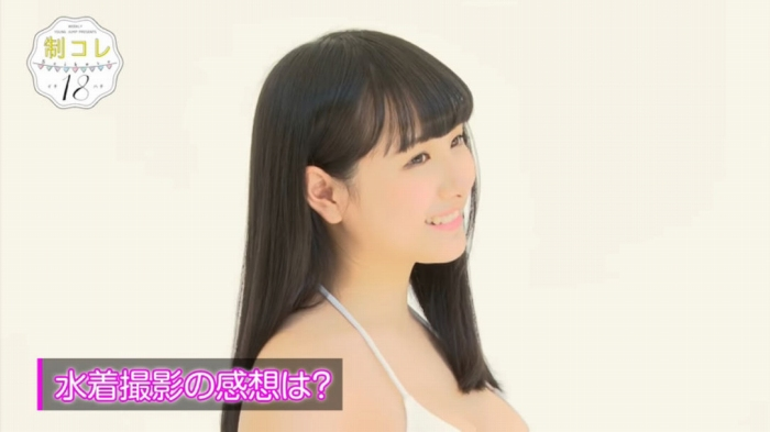 【新谷真由キャプ画像】TikTokで可愛すぎると評判の美少女アイドルがオッパイも凄かったwwww 03
