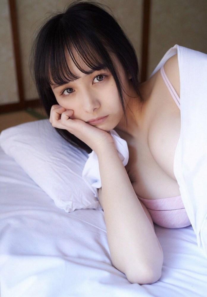 【新谷真由キャプ画像】TikTokで可愛すぎると評判の美少女アイドルがオッパイも凄かったwwww 67