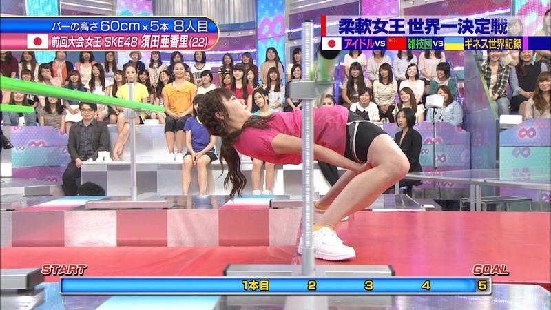 【平田梨奈キャプ画像】偶然街角で声を掛けた女性が元AKB48アイドルだったとか台本くせぇwwww 26