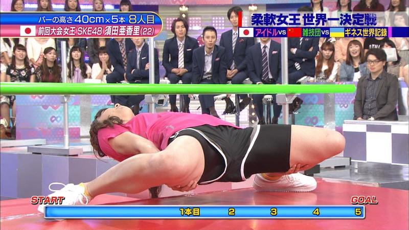 【平田梨奈キャプ画像】偶然街角で声を掛けた女性が元AKB48アイドルだったとか台本くせぇwwww 29