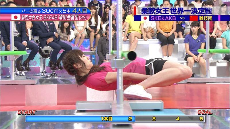 【平田梨奈キャプ画像】偶然街角で声を掛けた女性が元AKB48アイドルだったとか台本くせぇwwww 36