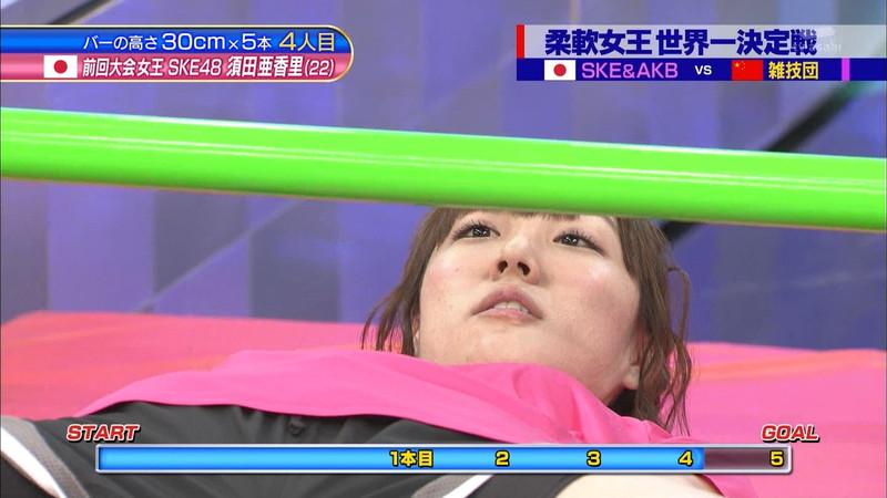 【平田梨奈キャプ画像】偶然街角で声を掛けた女性が元AKB48アイドルだったとか台本くせぇwwww 37