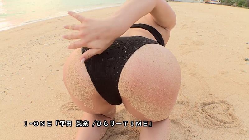 【平田梨奈キャプ画像】偶然街角で声を掛けた女性が元AKB48アイドルだったとか台本くせぇwwww 44