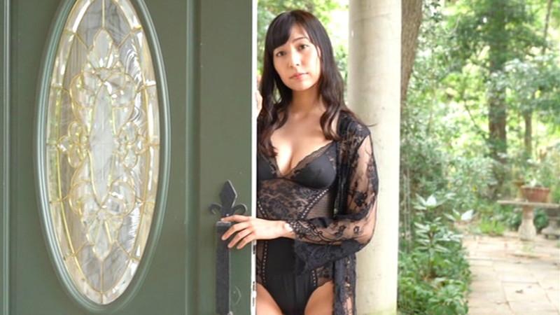 【緑川ちひろエロ画像】これぞまさしくオトナのお姉さんって雰囲気がソソる愛人系グラドル 63