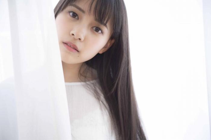 【新條由芽グラビア画像】ドラマのヒロイン役を射止めた美少女グラドルが可愛過ぎた 03