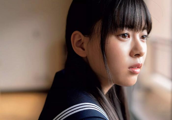【新條由芽グラビア画像】ドラマのヒロイン役を射止めた美少女グラドルが可愛過ぎた 06