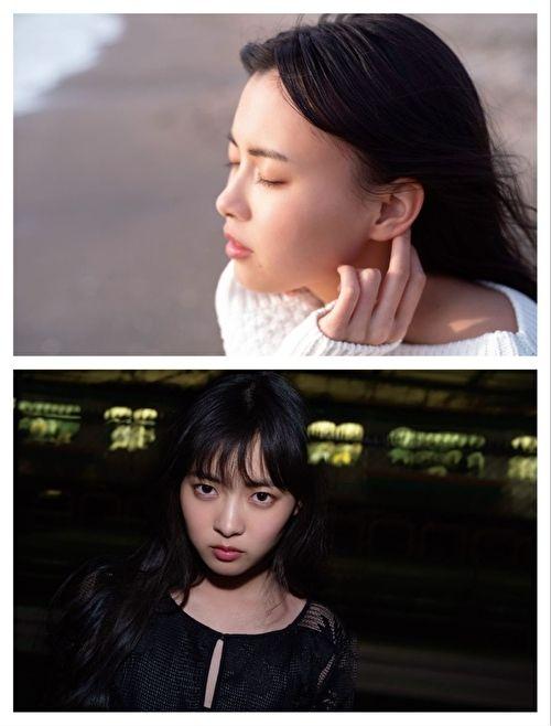 【新條由芽グラビア画像】ドラマのヒロイン役を射止めた美少女グラドルが可愛過ぎた 18