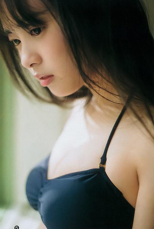【新條由芽グラビア画像】ドラマのヒロイン役を射止めた美少女グラドルが可愛過ぎた 20