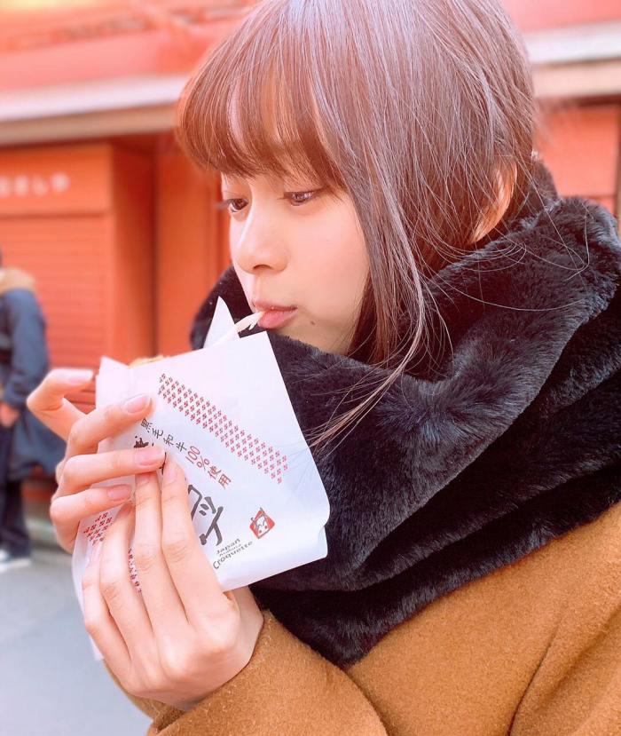 【新條由芽グラビア画像】ドラマのヒロイン役を射止めた美少女グラドルが可愛過ぎた 22