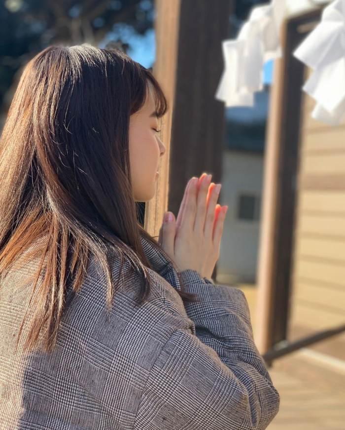 【新條由芽グラビア画像】ドラマのヒロイン役を射止めた美少女グラドルが可愛過ぎた 24