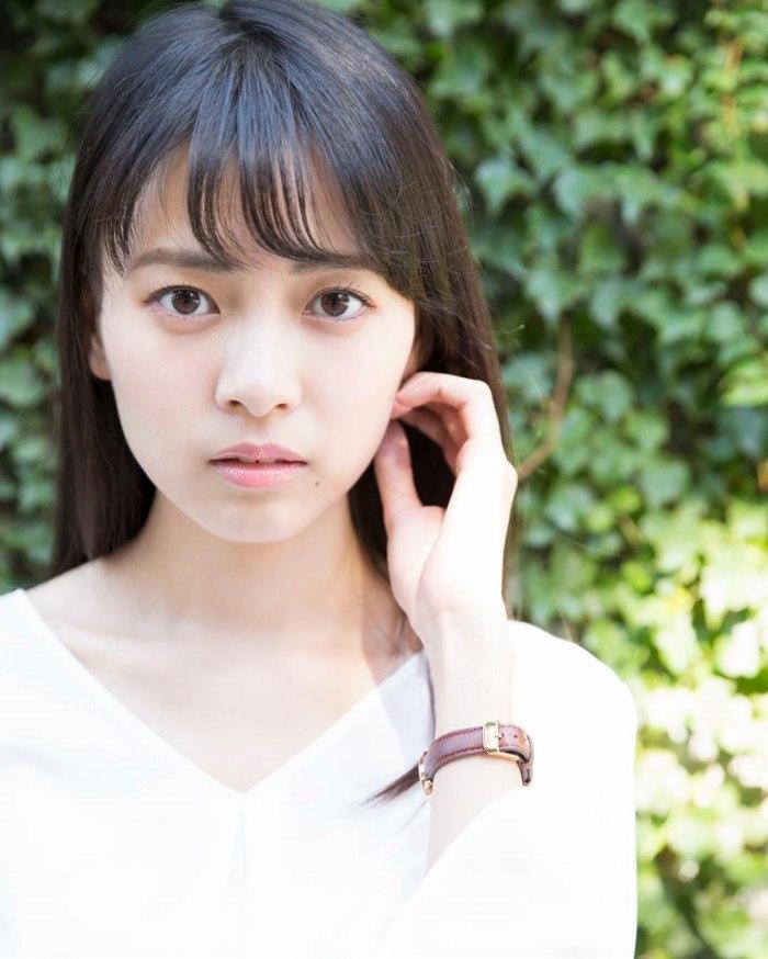 【新條由芽グラビア画像】ドラマのヒロイン役を射止めた美少女グラドルが可愛過ぎた 26