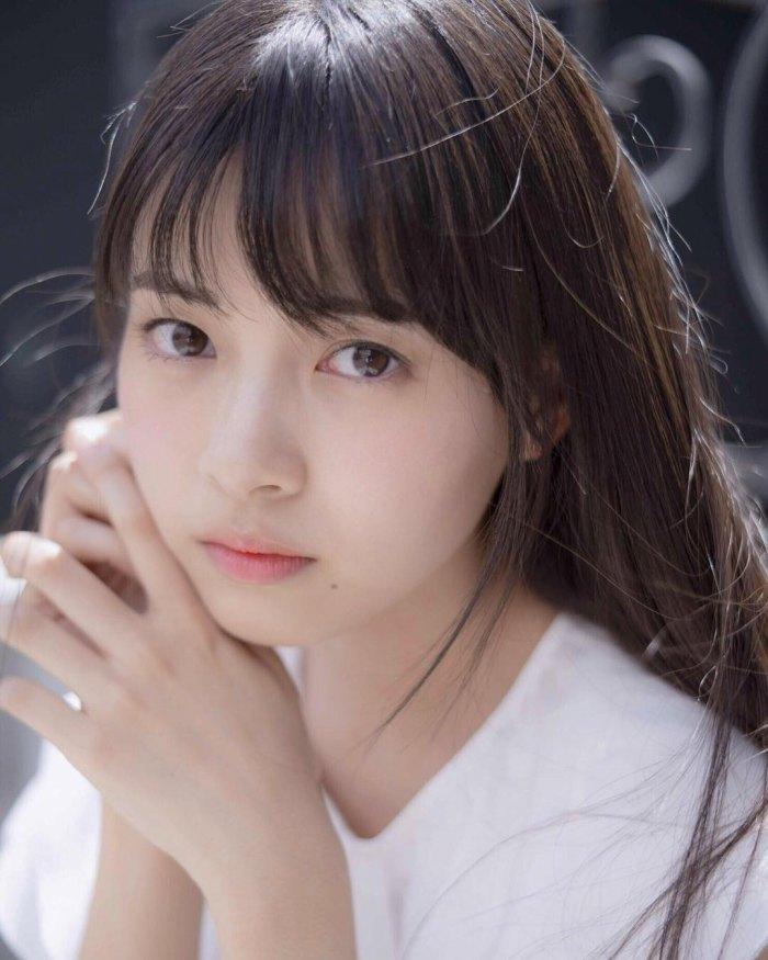 【新條由芽グラビア画像】ドラマのヒロイン役を射止めた美少女グラドルが可愛過ぎた 30