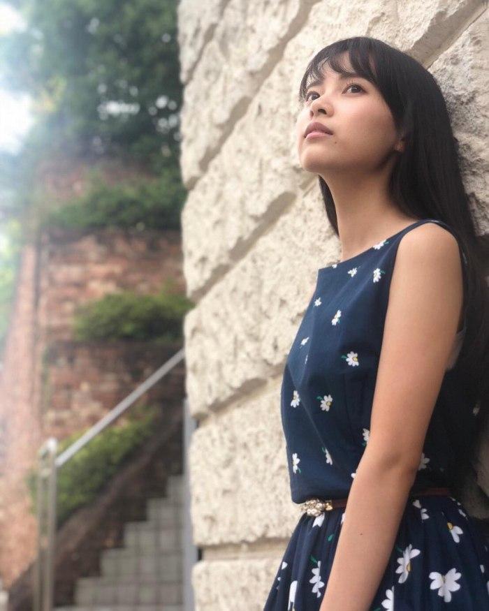 【新條由芽グラビア画像】ドラマのヒロイン役を射止めた美少女グラドルが可愛過ぎた 32