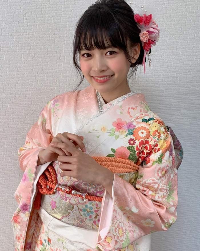 【新條由芽グラビア画像】ドラマのヒロイン役を射止めた美少女グラドルが可愛過ぎた 36
