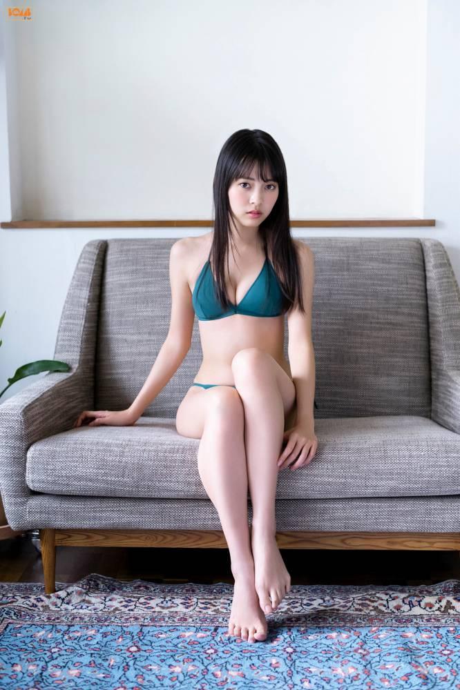 【新條由芽グラビア画像】ドラマのヒロイン役を射止めた美少女グラドルが可愛過ぎた 59