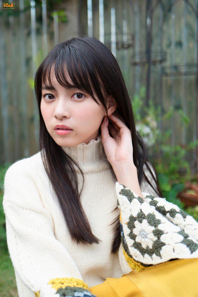 【新條由芽グラビア画像】ドラマのヒロイン役を射止めた美少女グラドルが可愛過ぎた 61